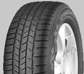 CONTINENTAL CROSSCONTACTWINTER Off-road 4X4 téli gumi